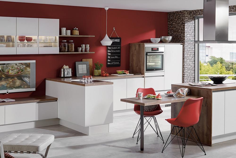 nobilia k chen m bel preiss. Black Bedroom Furniture Sets. Home Design Ideas