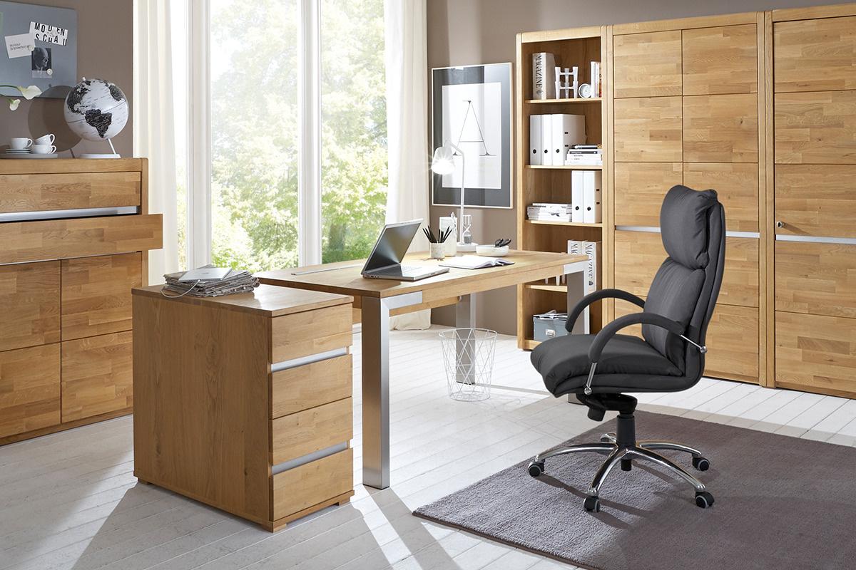 Arbeitszimmer — Möbel Preiss
