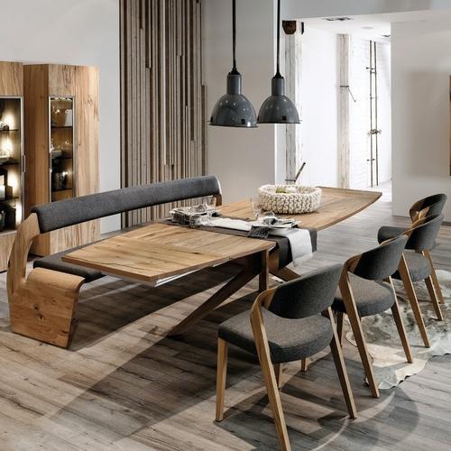 voglauer essgruppe viktoria m bel preiss. Black Bedroom Furniture Sets. Home Design Ideas