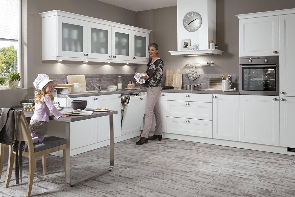 Landhausküchen Mit Besonderem Charme Möbel Preiss