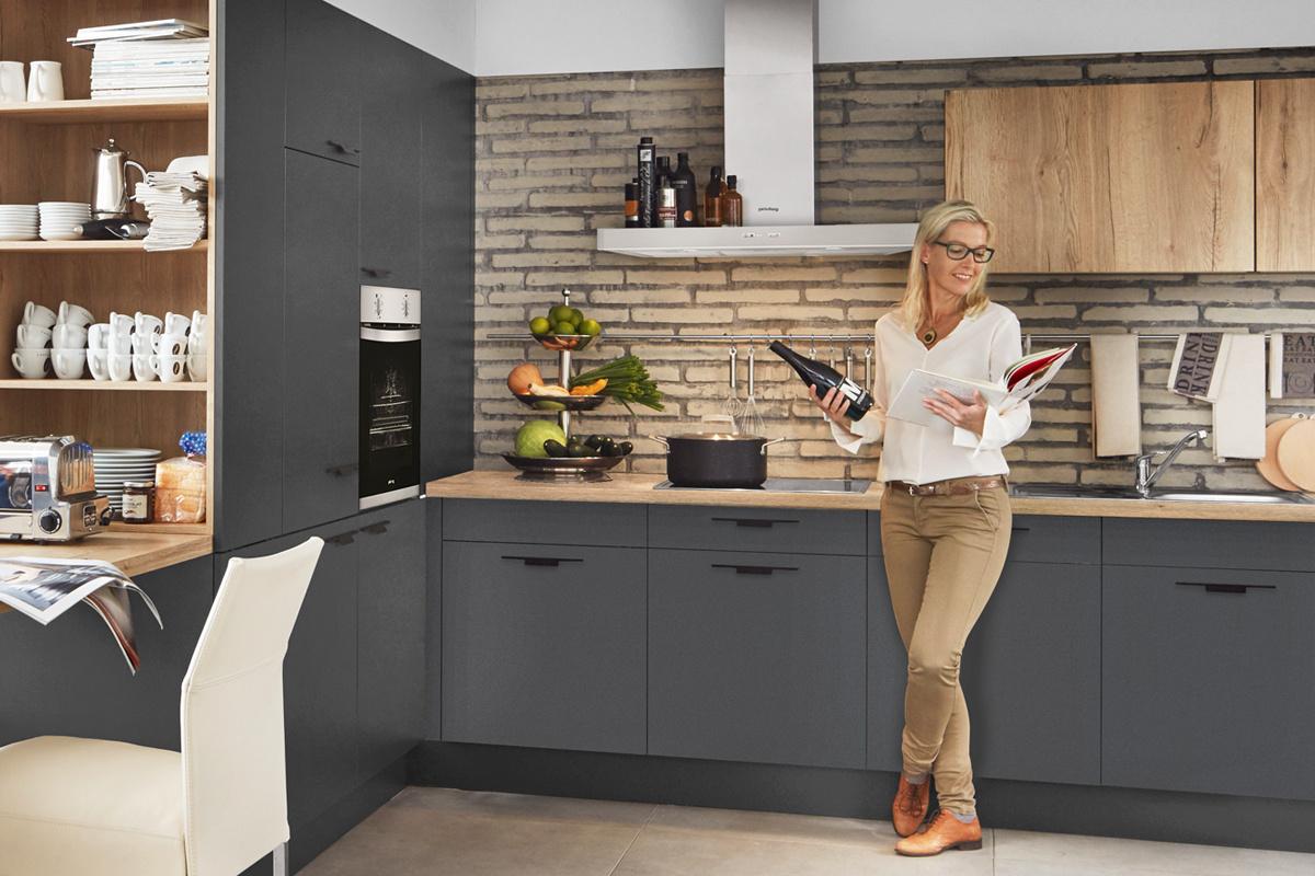 Schüller Küchen wird zu Wertküchen — Möbel Preiss
