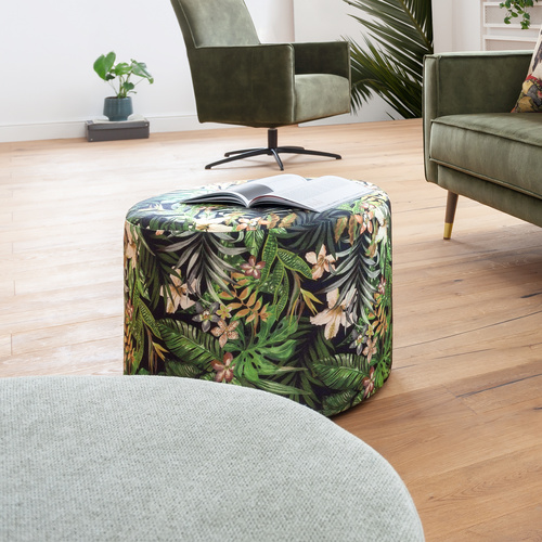 Hocker Jungle - Möbel Preiss