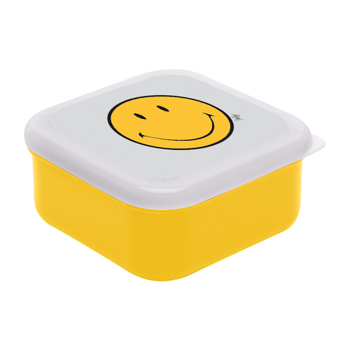 Lunchbox Smiley - Möbel Preiss