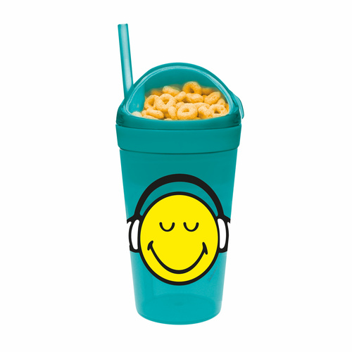 Trinkbecher Smiley Emoticon - Möbel Preiss