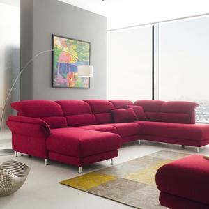Musterring Wohnlandschaft 390 Möbel Preiss