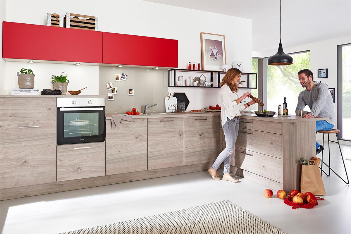 Nolte Küchen — Möbel Preiss