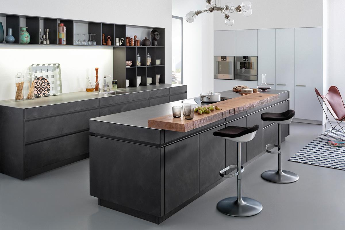 LEICHT Küchen — Möbel Preiss
