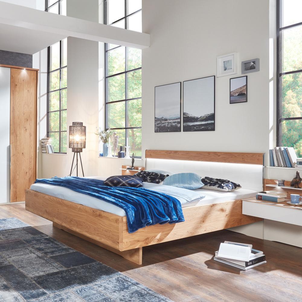 Schlafzimmer Akira — Möbel Preiss