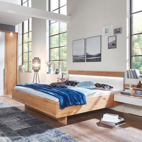 Musterring Schlafzimmer Minto — Möbel Preiss