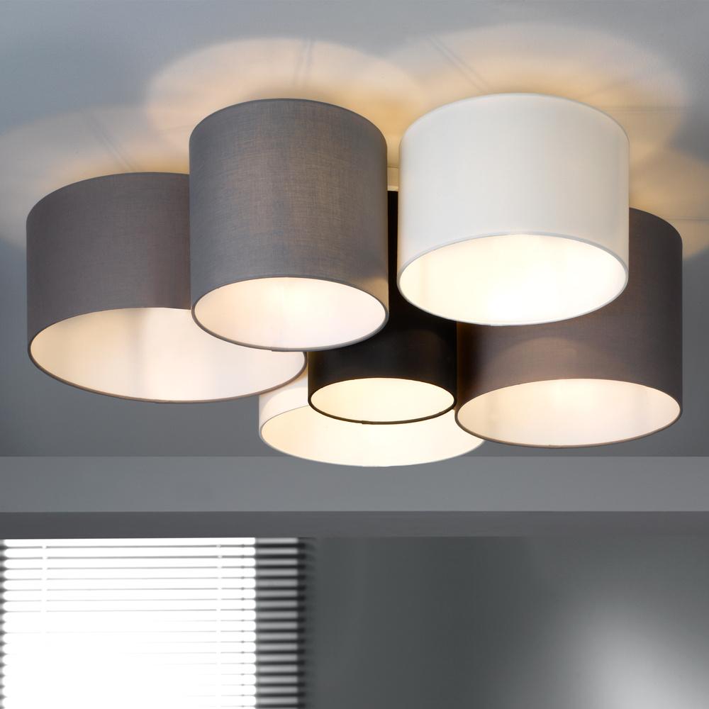 Eglo LED Deckenleuchte Pastore Mbel Preiss