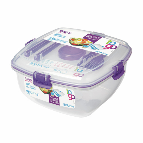 Chill It Lunchbox To Go - Möbel Preiss