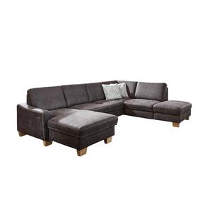 wohnlandschaft sion s m bel preiss. Black Bedroom Furniture Sets. Home Design Ideas