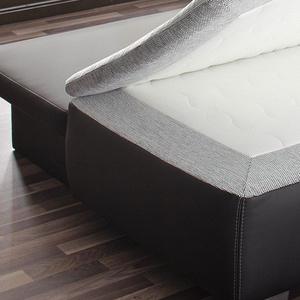 schlafsofa duett m bel preiss. Black Bedroom Furniture Sets. Home Design Ideas