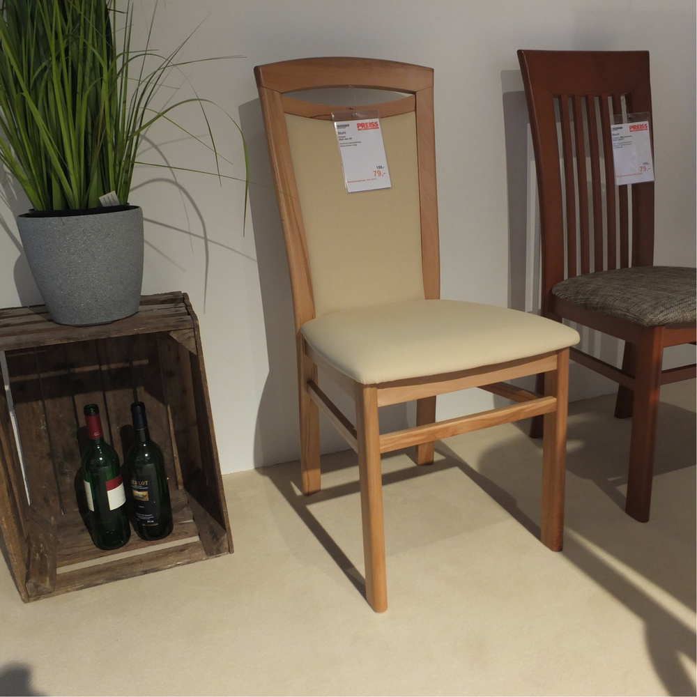 stuhl konsul m bel preiss. Black Bedroom Furniture Sets. Home Design Ideas