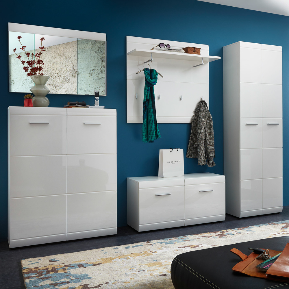 Garderobenprogramm Adana Möbel Preiss